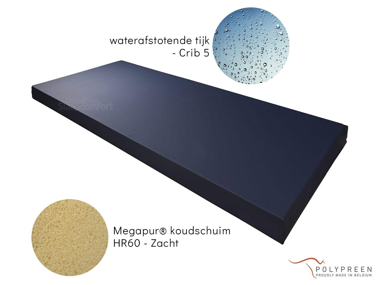 Koudschuim Matras Hr60 : Hr koudschuim matrassen matrassen online bedden shop