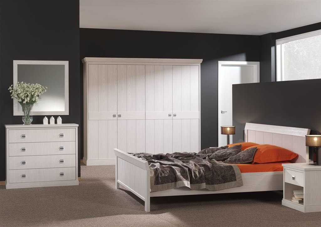 recor complete slaapkamer cordoba