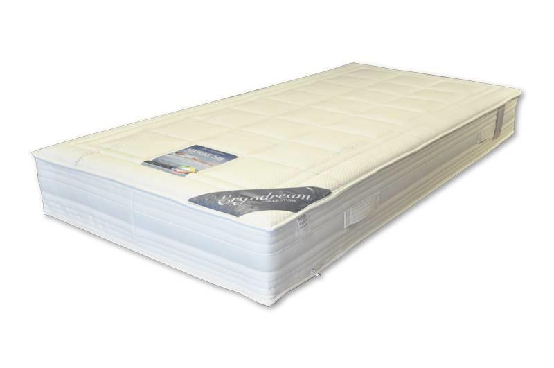 Matras 1 Persoons : 1 persoons matras pure foam 7 u20ac 300 400 pocketvering matrassen
