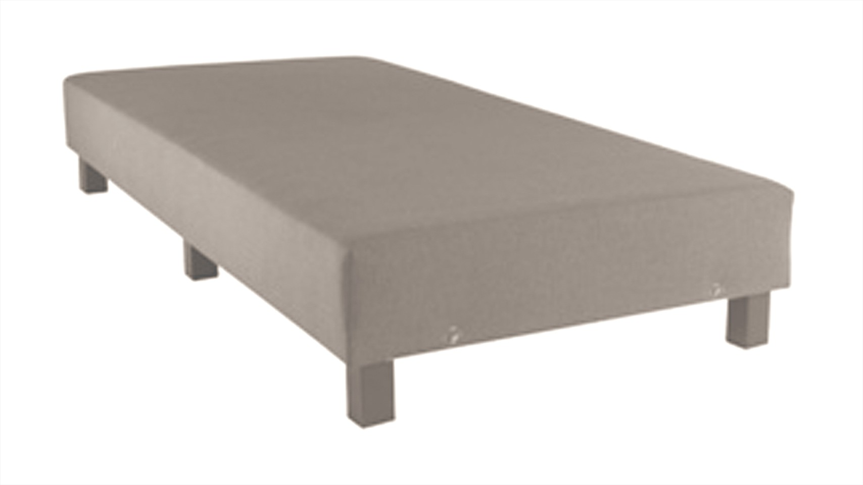 Boxspring vlakke boxsprings boxsprings online bedden shop
